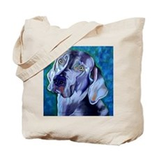 Weimaraner - Looker Tote Bag