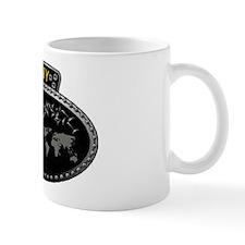 Army Bratpin Mugs Mugs