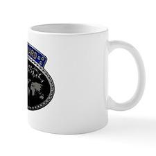 Coast Guard Bratpin Mug Mugs