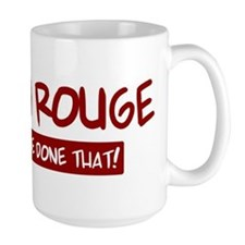 Baton Rouge (been there) Mugs