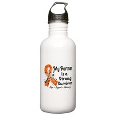 Partner Strong Surviv Water Bottle