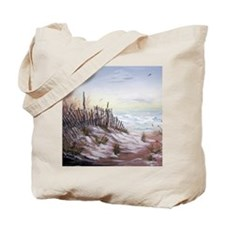 """Outer Banks"" Tote Bag"