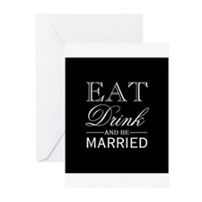 Cute Wedding Greeting Cards (Pk of 10)