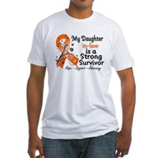 Daughter-in-Law Strong Survivor Shirt