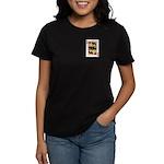 King Kuvasz Women's Dark T-Shirt