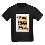 King Kuvasz Kids Dark T-Shirt