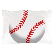 2-baseball.png Pillow Case
