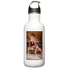 Bella Signature Water Bottle