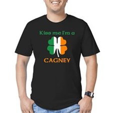 Cagney Family T-Shirt