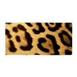 Jaguar Beach Towels