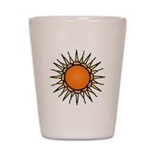 SoL Shot Glass