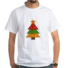 Quilted Tree T-Shirt