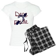 Deaf Pride Pajamas