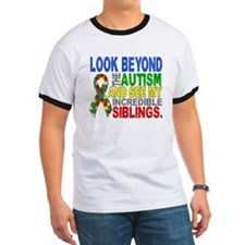 Look Beyond 2 Autism Siblings T