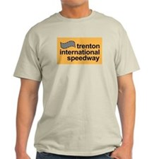 Trenton International Speedway T-Shirt