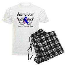 Survivor Male Breast Cancer Pajamas