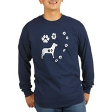 dogsntrax Long Sleeve T-Shirt