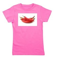 red hot chili peppers Girl's Tee