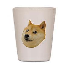 Doge Shot Glass