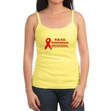 POTS Awareness Tank Top