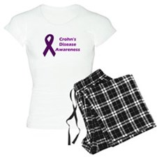 Crohns Disease Awareness Pajamas