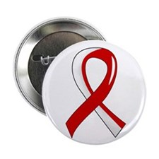 "Awareness Ribbon 3 AA 2.25"" Button (10 pack)"