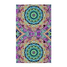 Cute Mandalas 3'x5' Area Rug