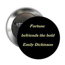 "Fortune 2.25"" Button (10 pack)"