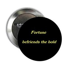 "Fortune 2.25"" Button (100 pack)"