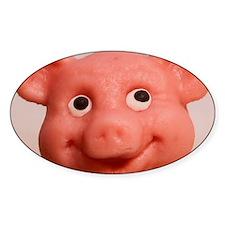 Marzipan Pig 001 Decal