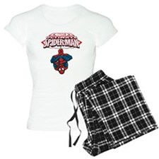The Ultimate Spiderman Pajamas