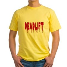 Deadlift T-Shirt