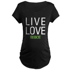 Live Love Bike T-Shirt