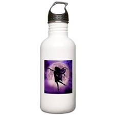 Midnight Stroll Fairy Water Bottle