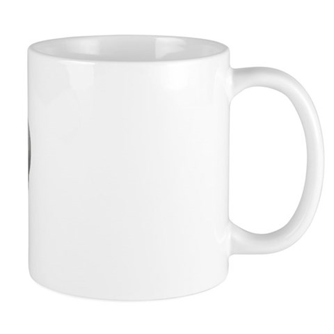 Lefty-Rhino Mugs