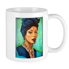 Voodoo Queen Mugs