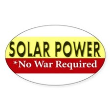 solar_power Decal