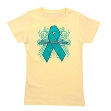 Scleroderma Hope Fait Girl's Tee