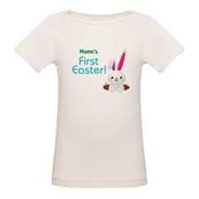 Custom First Easter Tee