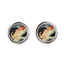 China Town Burlington Butchery  Cufflinks