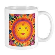 Happy Sun Mugs