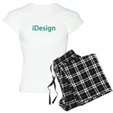 i design interior designer architect Pajamas