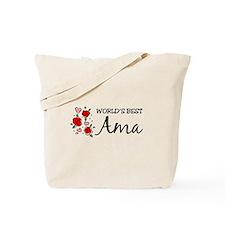 WB Mom [Basque] Tote Bag