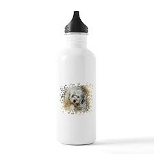 Morkie Water Bottle