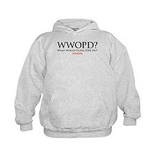 WWOPD? Kids Hoodie