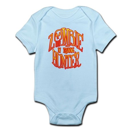 In Training Infant Bodysuit