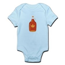 Canadian Maple Syrup Body Suit