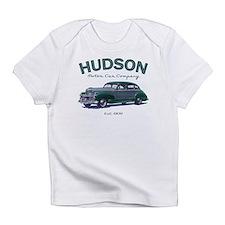 Funny Hudson Infant T-Shirt
