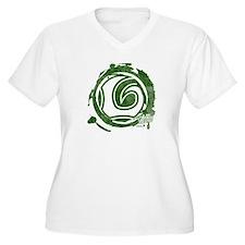 Loki Grunge Icon T-Shirt