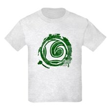 Loki Grunge Icon T-Shirt